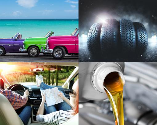 expertise en automobile