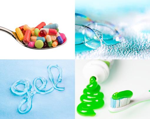Pharmacy expertise